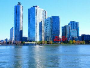 Long Island City a New York