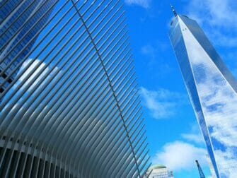 Lower-Manhattan-a-NYC---One-World-Trade-Center