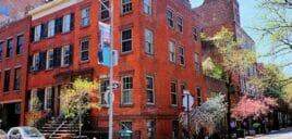 West Village a New York
