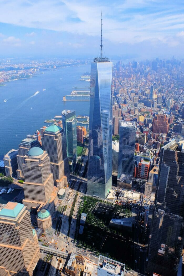 One World Observatory - Freedom Tower