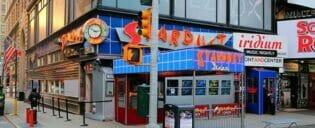 Restaurants à Thème à New York