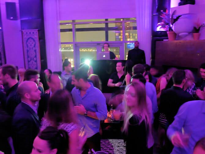 Clubs gay à New York