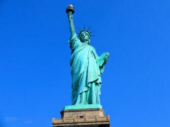 Circle Line Liberty Cruise - Statue de la Liberté