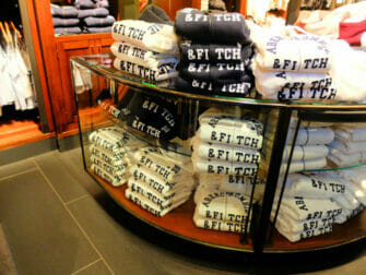 Abercrombie-and-Fitch-a-New-York-City