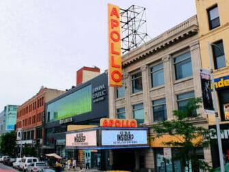Harlem-a-New-York-Apollo-Theater