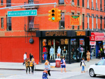 Harlem-a-New-York-Soul-Food