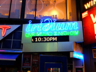 Jazz-a-New-York---Iridium