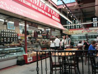 The Bronx New York - Market Little Italy