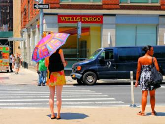 Vêtements à New York - Été