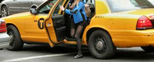 Taxi new york pas cher