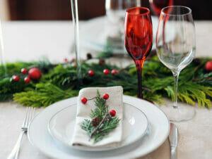 Diners Croisieres du Reveillon de Noel a New York