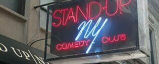 Comedy Club Stand Up NY 300x225