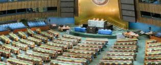 ONU à New York