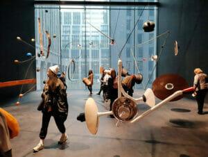 MoMA New York entrée gratuite