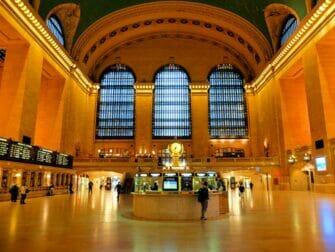 Grand Central Terminal - Horloge