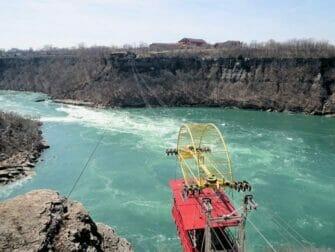 Niagara Falls en Avion - Whirlpool