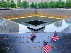 9/11 Museum à New York