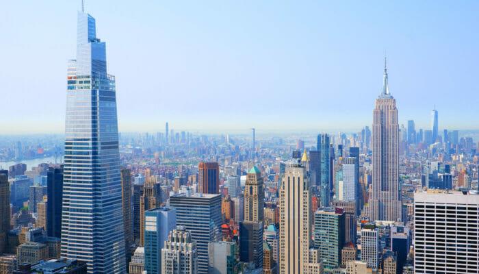 CityPASS vs New York Pass - Top of the Rock