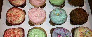 Meilleurs Cupcakes de New York