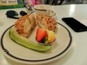 Meilleurs Bagels à New York