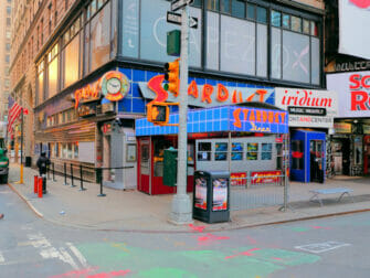 Petit-déjeuner à New York - Ellens Stardust
