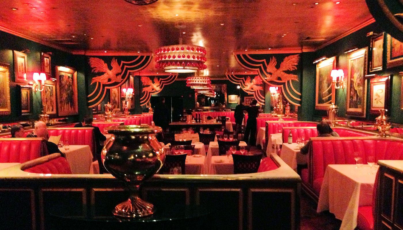 Russian-Tea-Room-a-New-York