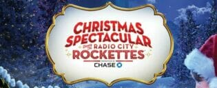 Billets pour Radio City Christmas Spectacular