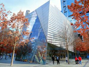 musée 9/11 mémorial new york