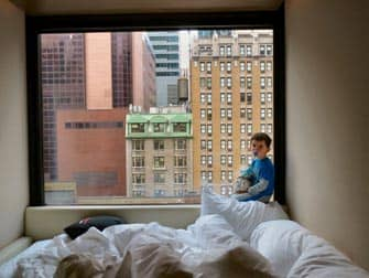 times square hotel citizenM