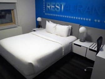 le row nyc hotel a new york