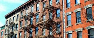 East Village a New York