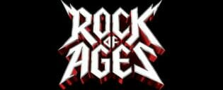 Billets pour Rock of Ages à Broadway