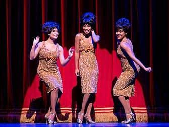 Motown Comédie Musicale