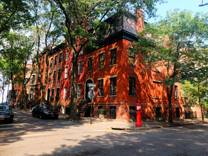 Visite Guidée de Brooklyn - Brooklyn Heights