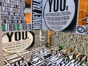 MoMA Museum of Modern Art a` New York