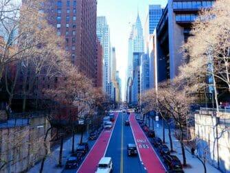 Visite guidée à la découverte de l'architecture de New York - E 42nd Street