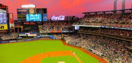 Billets pour les New York Mets