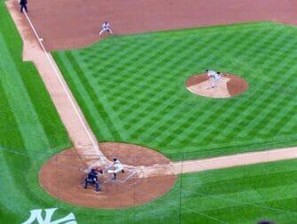Billets pour les New York Yankees - Joueurs