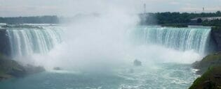 Excursion de New York aux Niagara Falls