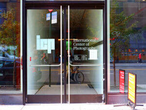 le centre international de la photographie a new york