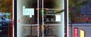 le centre international de la photographie a new york