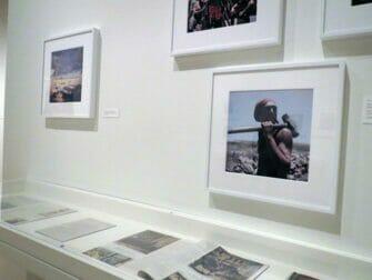 le centre international de la photographie a new york- exposition