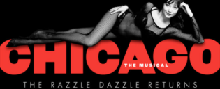 Billets pour Chicago à Broadway