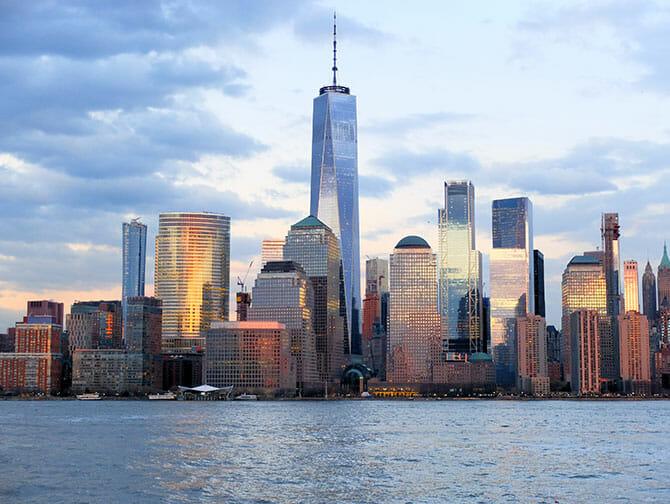 Croisières nocturnes à New York
