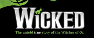 Billets pour Wicked à Broadway