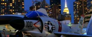 Veterans Day à New York