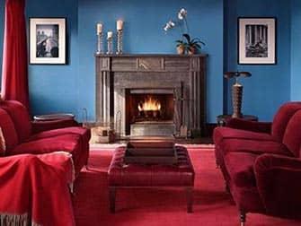 Hotels Romantiques New York - Gramercy Park Hotel