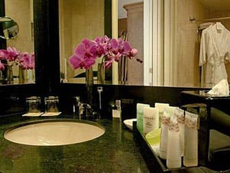 Hotels Romantiques New York - Michelangelo Hotel