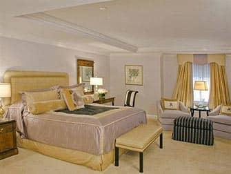 Hotels Romantiques New York- Michelangelo