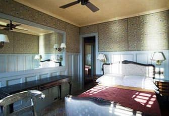 Hotels Romantiques New York - The Jane